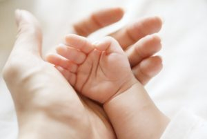 出産後のケア