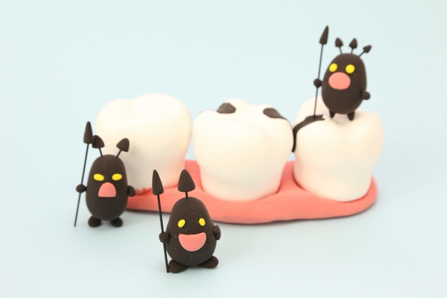 妊娠性歯肉炎の原因