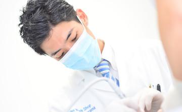 麻布十番駅の歯医者 ブレア歯科麻布十番 診療風景